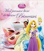 """Résultat de recherche d'images pour """"mon premier livre de cuisine princesses"""""""