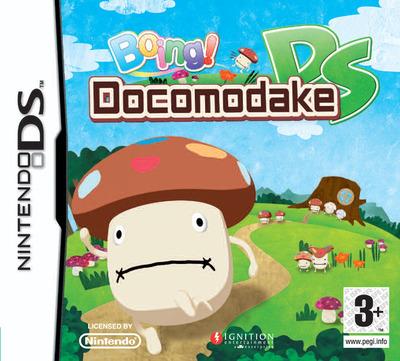 Boing! Docomodake DS (EU)(M5)