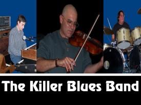 Résultats de recherche d'images pour «KILLER BLUES BAND»