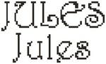 Dictons de la St Jules + grille prénom  !