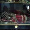 reliques de saint Maurice