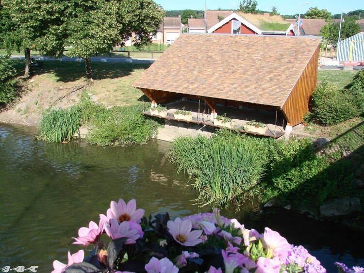 Cépoy dans le Loiret,