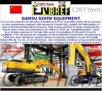 GANSU SIXTH EQUIPMENT