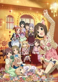 The iDOLM@STER : Cinderella Girls