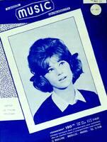 COVERS 1966 : 55 Unes ! Jérôme nous gâte... Pépites !!!