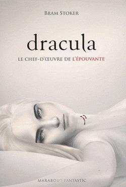 [Livre n°33] Dracula