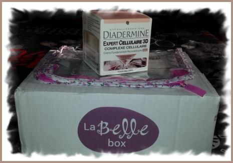Diadermine Expert Cellulaire 3D crème de jour
