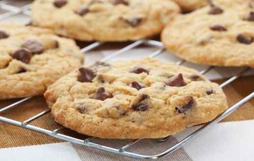 Cookies facile à préparer