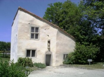 051-Domremy-Maison natale de Jeanne d'Arc