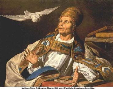 Grégoire le Grand (12 mars)