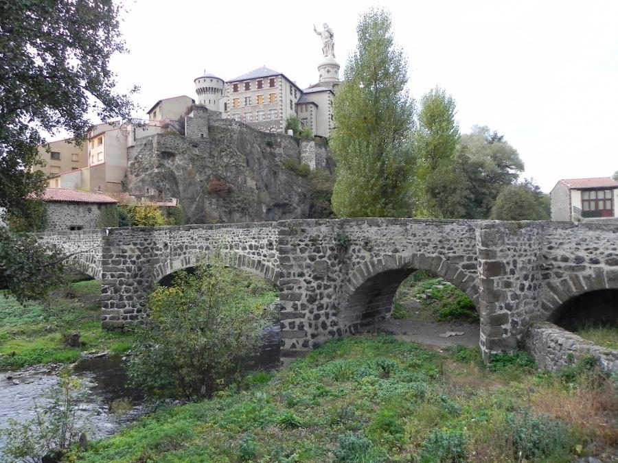 Le Puy-en-Velay ouest