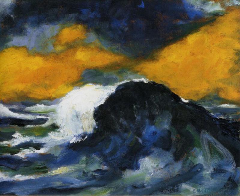 Emil Nolde (1867-1956)