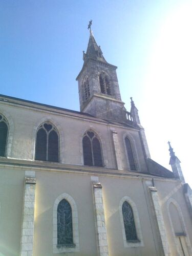 Basilique du Sacré-Coeur d'Issoudun