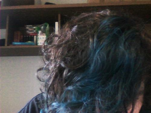 Test Hairchalk Pastel - Vivelle DOP