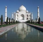 Contribution de Socquettes: l'Inde
