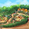 Le plans du Toy Story PlayLand