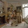Noël chez les Anges