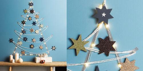 idées de déco de Noël à faire soi-même