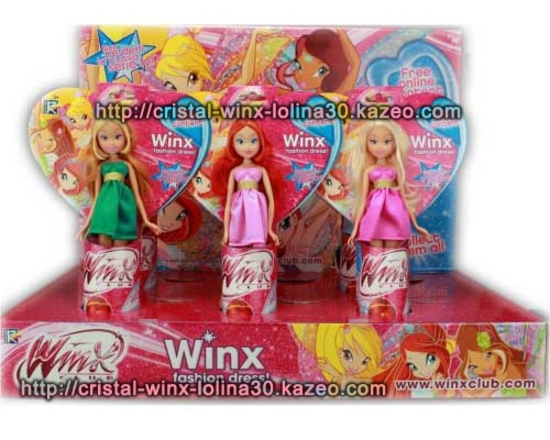 winx dress 2