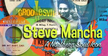 Steve Mancha