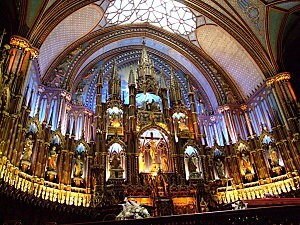 notre-dame-cathedral-montreal