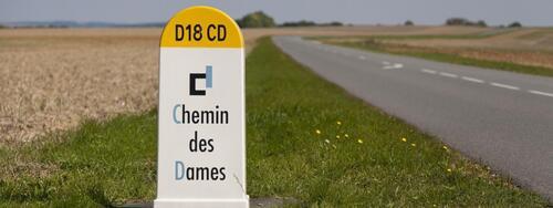 La suite, Nos belles routes de France,