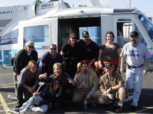 2001/02 -24 S1 (24 heures chrono saison 1-TV)