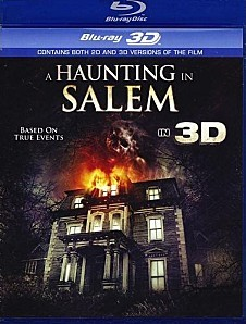 A Haunting in Salem in 3D