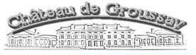 ** VISITE au CHÂTEAU DE GROUSSAY **  (78)  YVELINES.