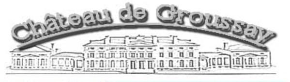 VOIR &REVOIR  Aauelaues Châtequx d'Ile de FRANCE
