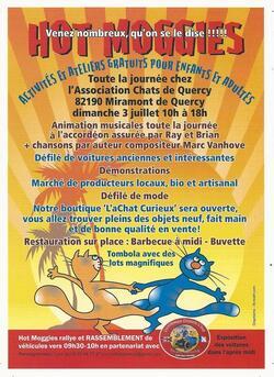 Marché de Miramont de Quercy 82