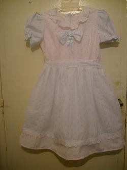 petite robe...de l'aid
