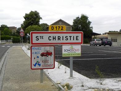 Histoire de T. : promouvoir les communes du Gers : un crowdfunding Culture  sur Occistart régional