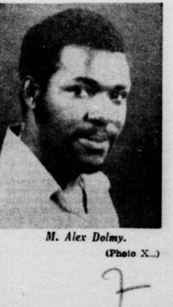 12 octobre 1974