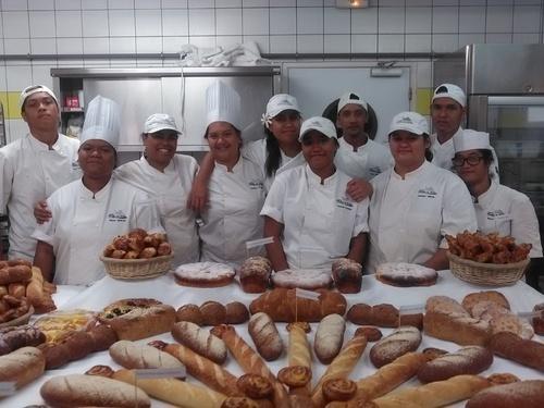 MES ELEVES  LYCEE HOTELIER DE PUNAAUIA TAHITI