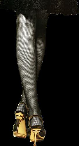 Jambes de Femmes Série 6