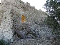 château d'Asklipieio