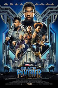 Black Panther - Ryan Coogler