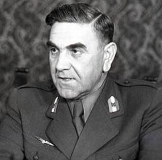 Ante Pavelic et le vivier nazi croate