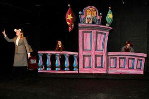 dance ballet the musical fairytale courtroum