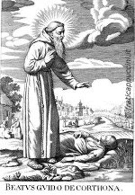 Saint Guy de Cortone