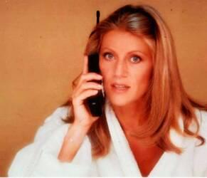 Téléphone 1982