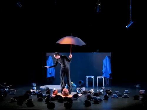 """""""L'Air de Rien"""" un spectacle proposé par le Zonta Club de Châtillon sur Seine..."""