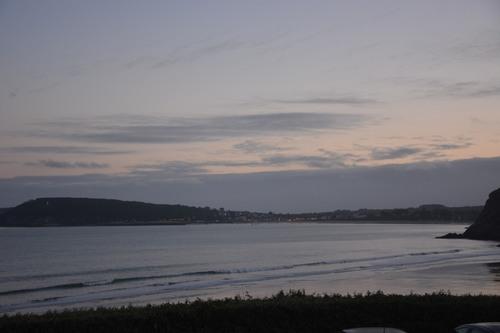 Finistère - La presqu'île de Crozon -mai 2015