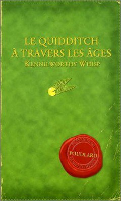 J.K Rowling : Le quidditch ? travers les ages