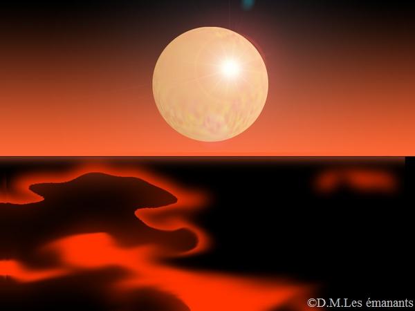 La planète Aurélia