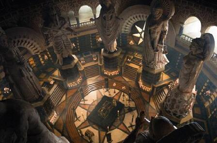 """Résultat de recherche d'images pour """"grande salle game of throne"""""""