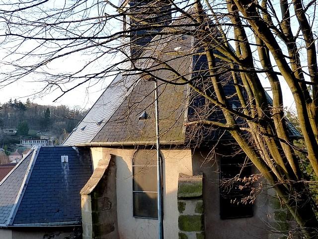 En Moselle Saint-Avold 3 Marc de Metz 2012