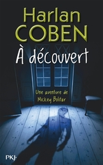 """A découvert"", Harlan Coben"