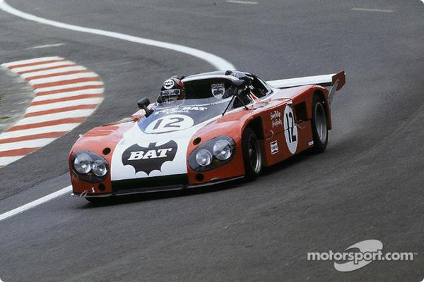 Le Mans 1978 Abandons I